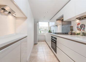 Thumbnail 1 bed flat to rent in Agincourt Road, South End Green, London