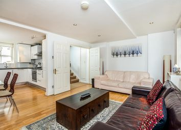 Thumbnail Flat for sale in Richmond Way, London