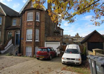 Thumbnail 1 bed flat for sale in Canterbury Road, Herne Bay
