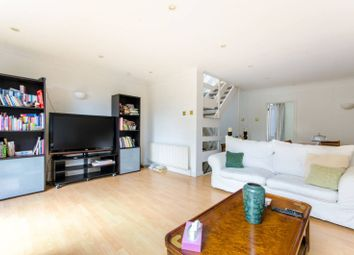 Thumbnail 4 bedroom terraced house for sale in Hornby Close London, London
