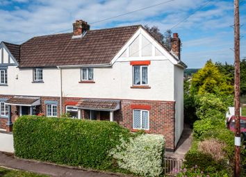 Thumbnail 3 bedroom semi-detached house for sale in Jubilee Road, Lydney