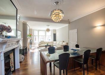 Thumbnail 6 bed terraced house for sale in Lyncroft Gardens, London