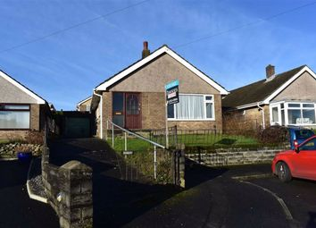 Thumbnail 2 bed detached bungalow for sale in Heol Eirlys, Morriston, Swansea