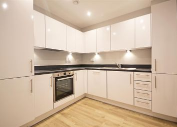 Thumbnail 1 bed flat to rent in London Road, Hounslow