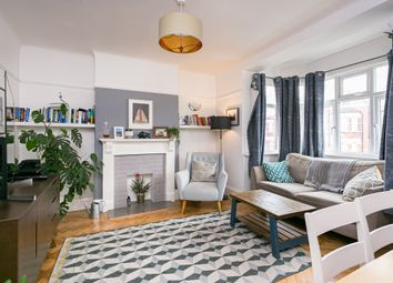 Thumbnail 2 bed flat for sale in Babington Road, London