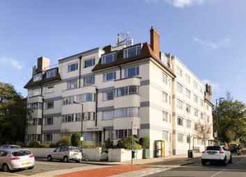 Thumbnail 2 bed flat for sale in Mundania Court, Forest Hill Road, East Dulwich, Greater London