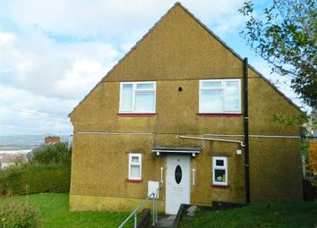 Thumbnail 2 bedroom semi-detached house for sale in Waun Wen Road, Mayhill, Swansea