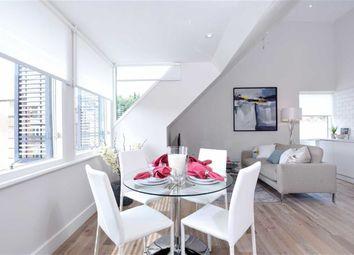 Thumbnail 1 bedroom flat for sale in Salusbury Road, Queens Park, London