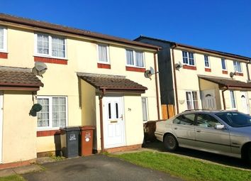 Thumbnail 2 bed property to rent in Village Drive, Roborough, Plymouth