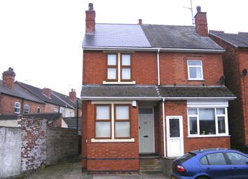 Thumbnail 2 bed semi-detached house to rent in Cromford Road, Langley Mill