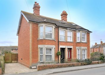 Thumbnail 3 bed cottage for sale in 17 New Road, Gillingham, Dorset