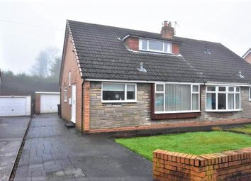 Thumbnail 3 bed semi-detached house for sale in Lindale Avenue, Grimsargh, Preston