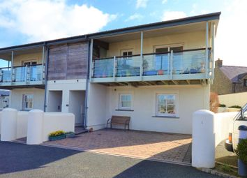 Thumbnail 2 bed end terrace house for sale in St. Nons Close, St. Davids, Haverfordwest