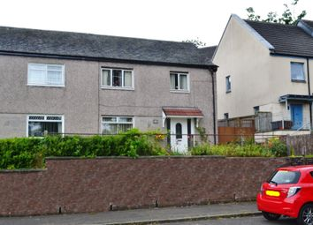 Thumbnail 3 bed end terrace house for sale in Cultenhove Road, Stirling