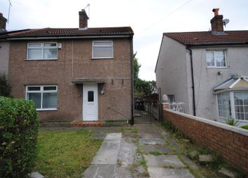 Thumbnail 3 bed semi-detached house to rent in Wilson Road, Prescot, Merseyside
