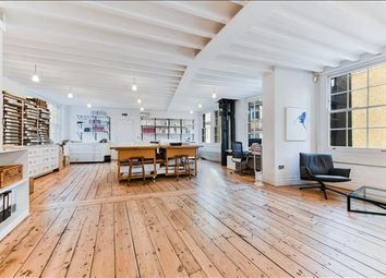 Thumbnail Detached house for sale in Tenter Ground, Spitalfields, London