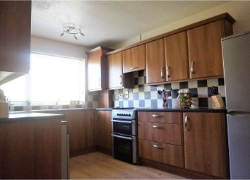Thumbnail 3 bed terraced house for sale in Bellevue Road, Kingswood