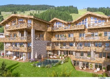 Thumbnail 1 bed apartment for sale in Exciting New Apartment Project, Saalbach-Hinterglemm, Salzburg