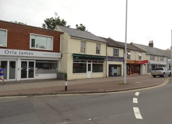 Thumbnail Retail premises for sale in Broadwater Street West, Worthing