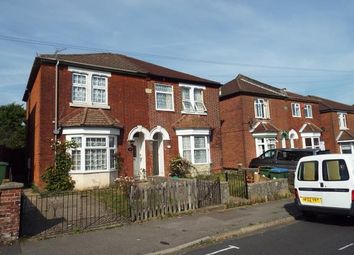Thumbnail 3 bedroom semi-detached house for sale in Mayfield Road, Southampton