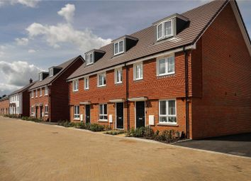 Thumbnail 3 bedroom end terrace house for sale in The M Collection, Maidstone, Kent