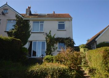 2 bed semi-detached house for sale in Packhall Lane, Brixham, Devon TQ5