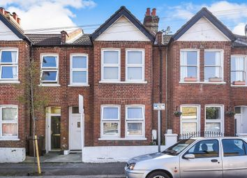 Thumbnail 2 bed maisonette for sale in Miller Road, Colliers Wood, London