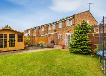Thumbnail 3 bed end terrace house for sale in Darenth Way, Horley