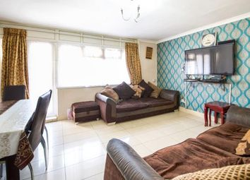 Thumbnail 3 bed maisonette for sale in Leyton, London, Waltham Forest