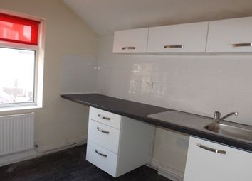 Thumbnail 1 bed flat to rent in Downing Street, Sutton In Ashfield