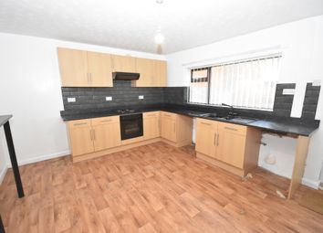 Thumbnail 2 bed end terrace house to rent in Church Street, Coxhoe, Durham