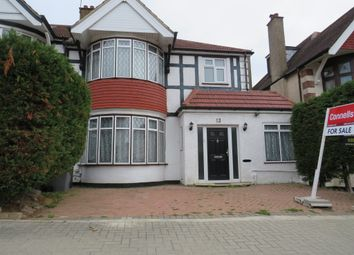 3 bed semi-detached house for sale in Northwick Avenue, Kenton, Harrow HA3