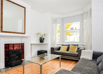 Thumbnail 1 bed flat to rent in Tregothnan Road, Clapham, London