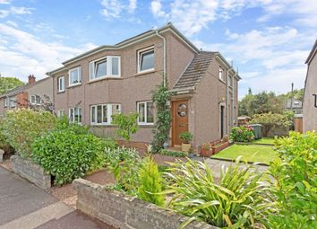 Thumbnail 2 bed flat for sale in 74 Tylers Acre Gardens, Corstorphine, Edinburgh