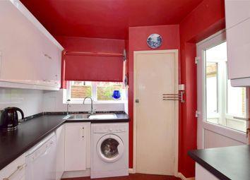 Thumbnail 2 bed semi-detached bungalow for sale in Salisbury Close, Tonbridge, Kent