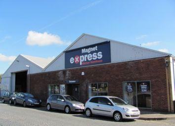 Thumbnail Retail premises for sale in Lancaster Street, Magnet, Carlisle