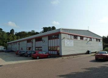 Thumbnail Light industrial to let in Unit Pinetrees Business Park, Pinetrees Road, Norwich, Norfolk