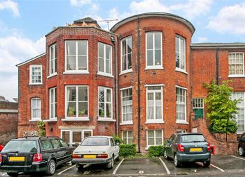 Thumbnail 2 bed flat for sale in St. Peter Street, Winchester