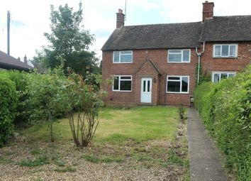 Thumbnail 3 bed terraced house for sale in 1 Armscote Road, Tredington, Shipston-On-Stour
