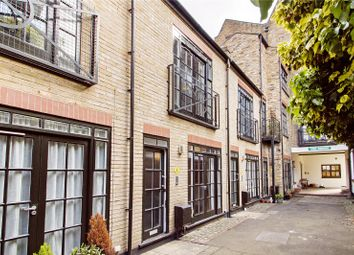 Thumbnail 1 bed property for sale in Pendulum Mews, Birkbeck Road, London