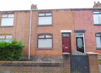 Thumbnail 3 bed terraced house for sale in Parr Stocks Road, St. Helens