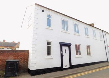 Thumbnail 2 bed flat to rent in Church View, Penkridge, Stafford