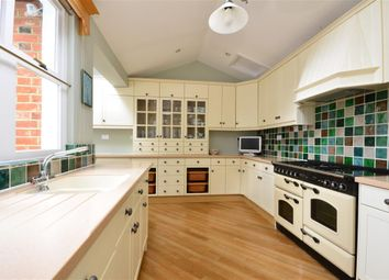 Thumbnail 4 bed detached house for sale in Buckingham Road, London