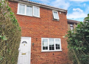 3 bed terraced house for sale in Upwood Road, Bury, Huntingdon PE26
