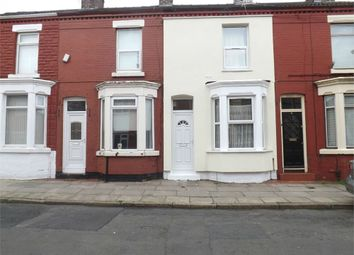 Thumbnail 2 bedroom terraced house for sale in Mirfield Street, Liverpool, Merseyside