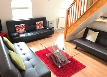 Thumbnail 2 bed flat to rent in Russell Gardens, West Kensington, London