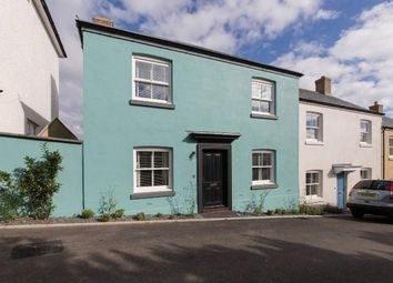 Thumbnail 3 bed end terrace house for sale in Stret Morgan Le Fay, Newquay, Cornwall