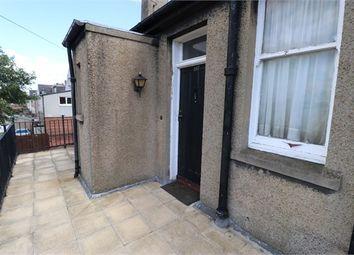 Thumbnail 3 bed flat for sale in Wellesley Road, Methil