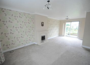 Thumbnail 3 bed semi-detached house for sale in Wansbeck Road, East Hull