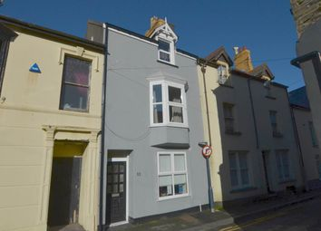 Thumbnail 4 bed property to rent in Princess Street, Aberystwyth, Ceredigion